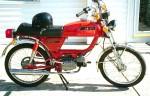 1977 Lazer Sport 50