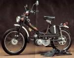 1978-79 Motobecane 50VLX