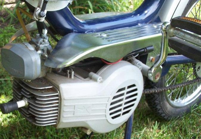 Minarelli Engine « Myrons Mopeds