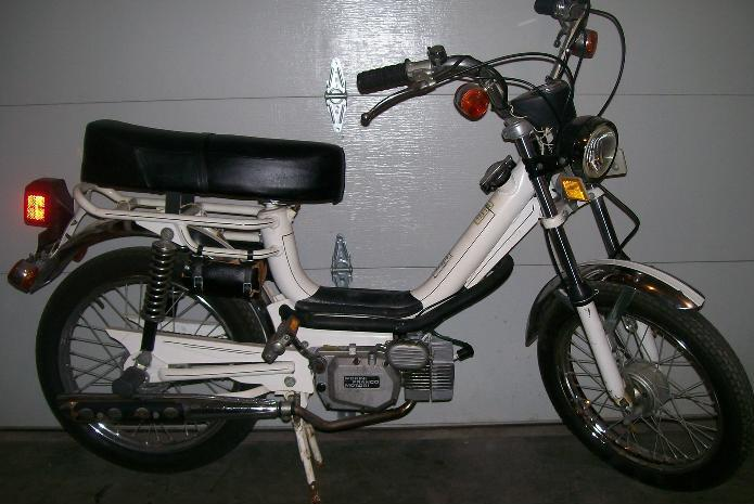 Pacer Sport Made By Italtelai With Morini Mo Engine on Morini Franco Motori