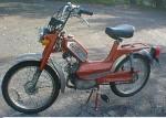 1978 Rizzato Callifo Rizzato 1-spd engine