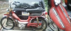 1978 Safari Cobra