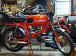 1979 Colt 2 Morini MO-2 engine