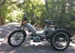 1978 Gadabout trike