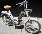 1979 Wards E-Z Rider made in USA by Dialex Minarelli V1 engine