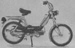 1980 Pedalpower G-200