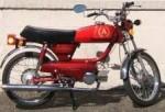1981 AMS Tahoe 50