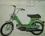 1981 Garelli Noi