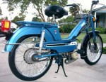 1981 Motobecane Romp made by Paijifa