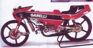 1983 Garelli 125 GP