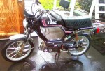 1983 Trac Hawk