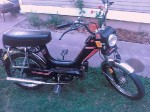 1985 General 5 Star TE made by Moto Bimm Minarelli V1-L engine