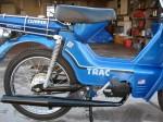 1986 Trac Clipper