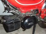 1990 Safari 300MT Minarelli V1L engine