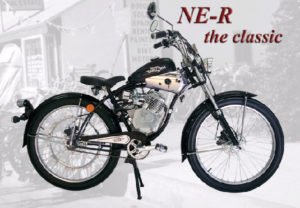 American made Mopeds laquo Myrons Mopeds