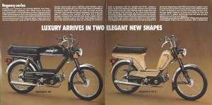 Batavus 1978 Brochure p2-3