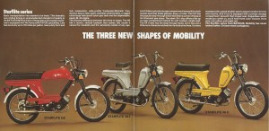 Batavus 1978 Brochure p4-5