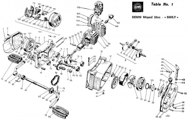 49cc scooter engine repair diagrams html