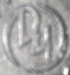 DY logo on gas cap