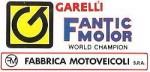 Fabbrica Motoveicoli - Garelli - Fantic