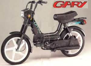 1990 Gary Due