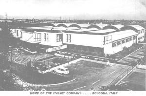 Italjet factory