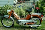 1977 Foxi Deluxe made by KTM