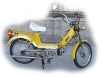 Moprix yellow
