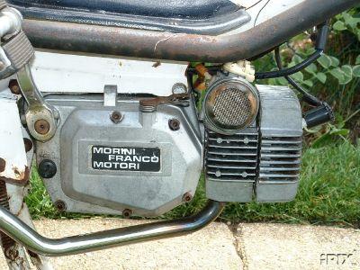 Morini Mo Engine on Morini Engine « Myrons Mopeds