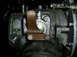 Solex Parts Figure 20a 1962-73 S3800 USA Head light ground tab