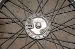 Wheel King front wheel