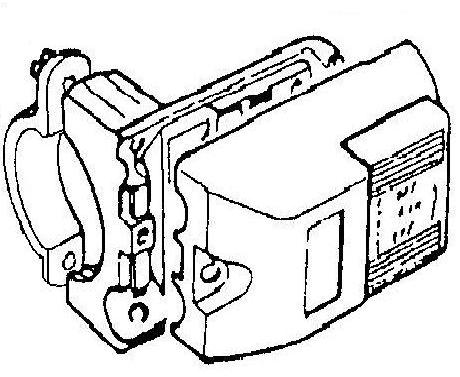 Buick Enclave Engine Mount Diagram