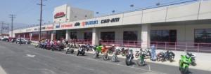 Chaparral Motorsports May 26 2013