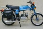 1969 Casal K196 same as Zundapp KS50