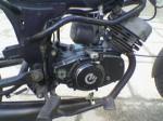 1992 Casal K168 engine