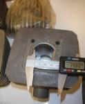 Casal Ø40mm Cylinder