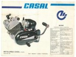 Casal M147 2-speed
