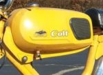 Cosmo Colt 10x1 valve