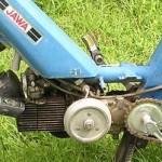 1978 Jawa 22x1
