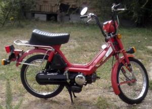 1981 PA50II 30mph