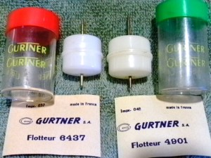Gurtner Floats