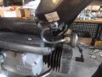 Motron gas tank