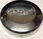 Sachs 505 magneto cover