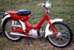 1973-78 Honda PC50
