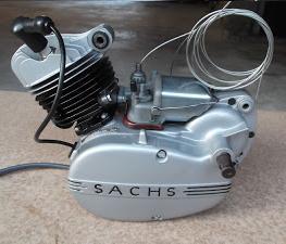 sachs engine 171 myrons mopeds