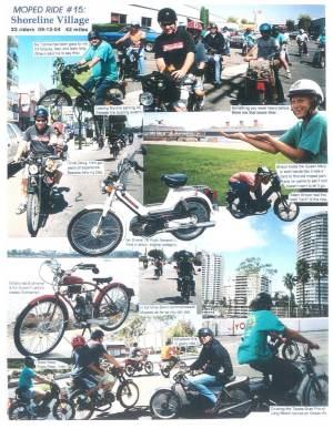 Ride 15 B