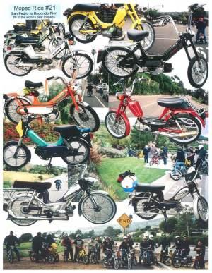 Ride 21 B