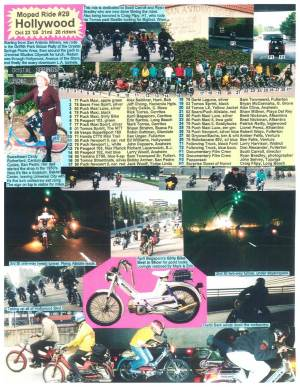 Ride 29 A