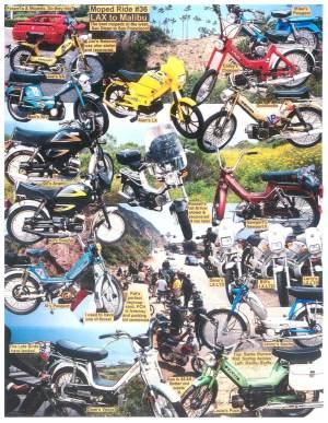 Ride 36 B