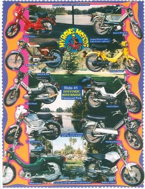Ride 41 B
